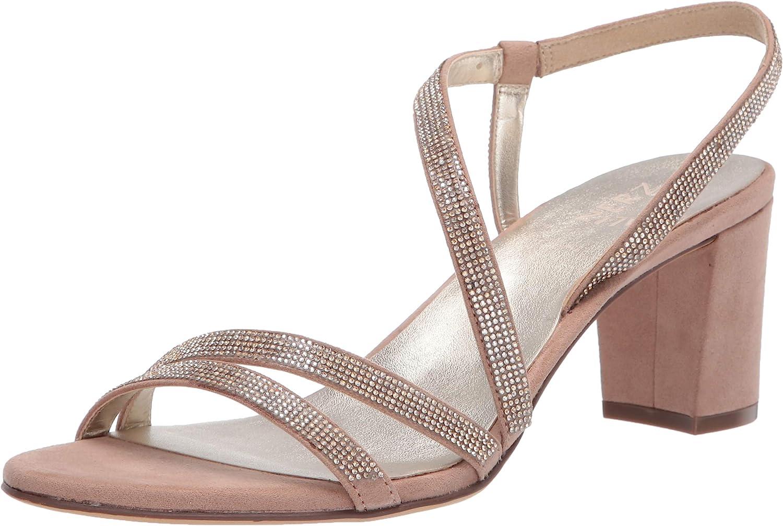 Naturalizer Women's Vanessa Heeled Sandals