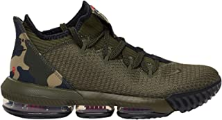 Men's Lebron 16 Low Synthetic Basketball Shoes