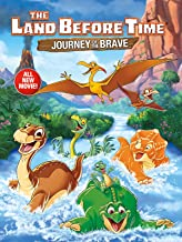netflix land before time