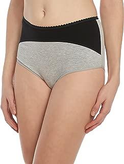 Women's Panty Briefs -3 Pack Panties, Soft Cotton Underwear