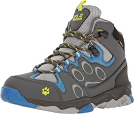 Mountain Attack 2 Texapore Mid (Toddler/Little Kid/Big Kid)