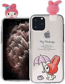 Carcasa para iPhone 11 Pro Max (6,5 pulgadas), diseño de muñeca My Melody