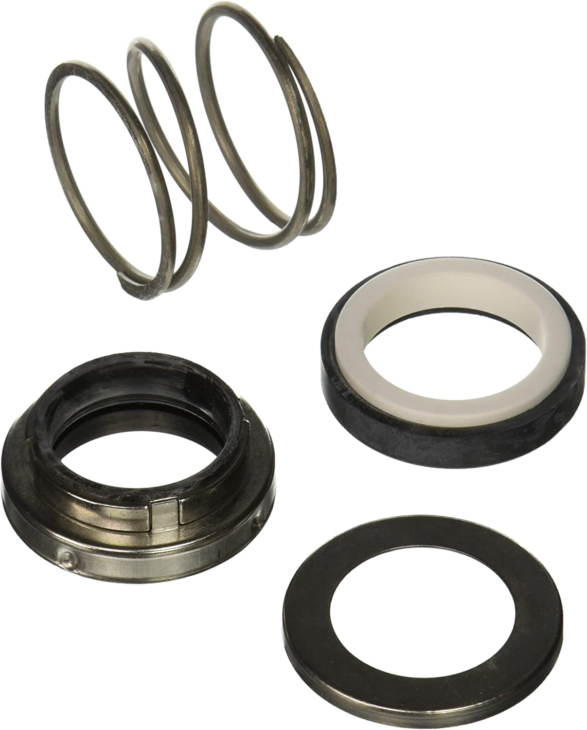 Pentair Regular store S32014 Mechanical Shaft Max 45% OFF Replacement Seal CSP for