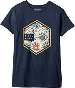 Billabong Kids - Access T-Shirt (Toddler/Little Kids)