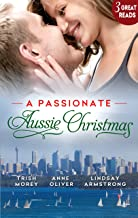 A Passionate Aussie Christmas - 3 Book Box Set (In Bed with the Boss 7)
