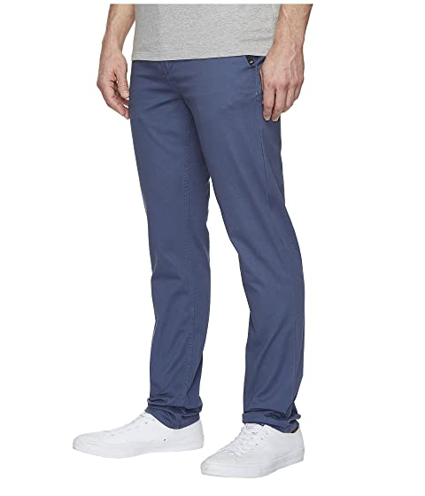 Quiksilver Quiksilver Quiksilver Light Pants Light Chino Pants Everyday Chino Everyday qt7RnXwx