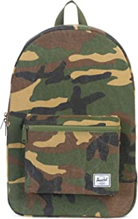Herschel Supply Co. Women's Daypack Backpack, Woodland Camo, One Size