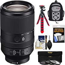 Best sony a6000 kit lens filter size Reviews