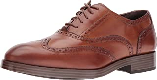 Men's Henry Grand Shortwing Shoes