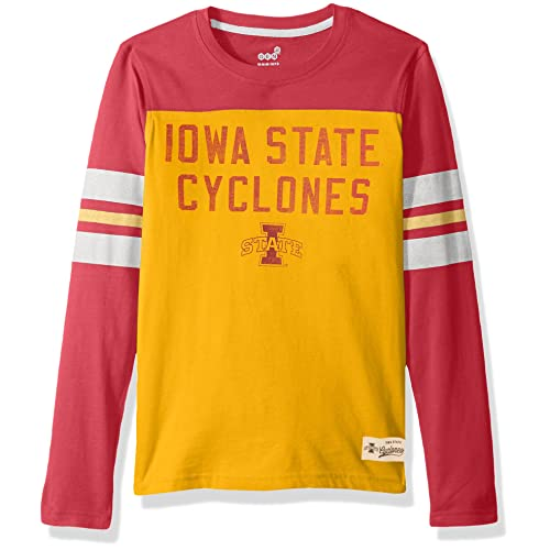 Iowa State Cyclones Tshirt Toddler T-Shirt Love Watching With Daddy