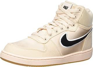 NIKE 耐克 女士 Ebernon Mid Prem 篮球鞋