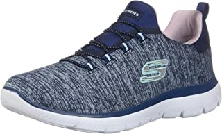 Skechers Womens 12983 Summits-Quick Getaway