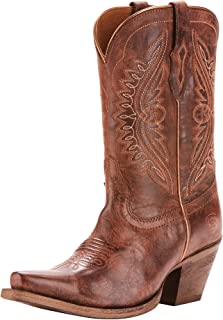 ARIAT Women's Circuit Stella Western Boot