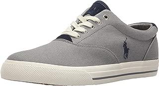 Men's Vaughn-Colored Denim Sneaker