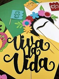 Best frida kahlo cake topper Reviews