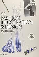 Best fashion design illustration Reviews