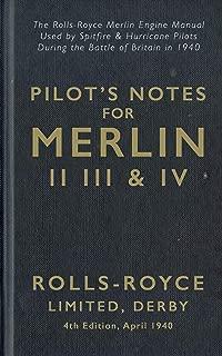 Best merlin 3 engine Reviews