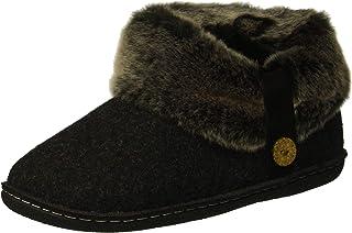 Woolrich 女式 Grand Lodge 拖鞋