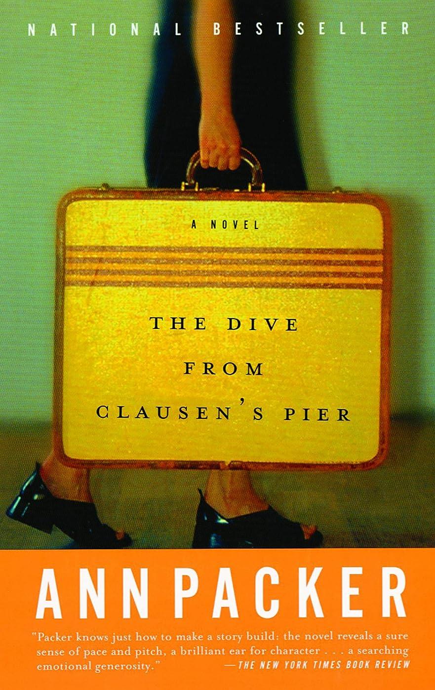 懲戒招待喜んでThe Dive From Clausen's Pier (Vintage Contemporaries) (English Edition)