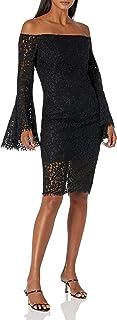 Bardot Women's Solange Lace Dress