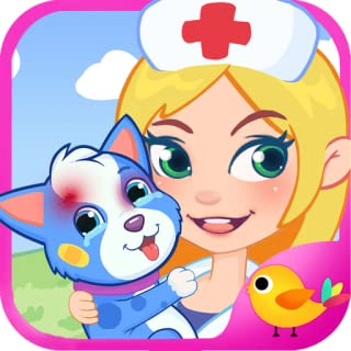 Little Pet Doctor: Puppy's Rescue & Care