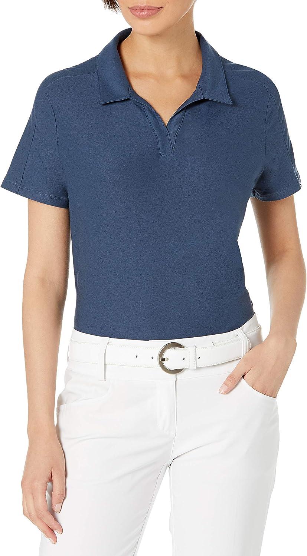 San Francisco Mall adidas Women's Go-to depot Primegreen Polo Shirt