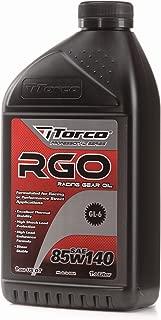 Torco A248514CE 85W-140 Racing Gear Oil