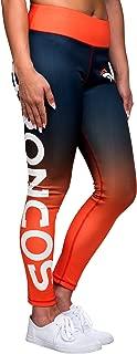 broncos yoga pants
