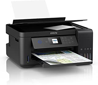 Epson EcoTank L4160 Print/Scan/Copy Wi-Fi Tank Printer