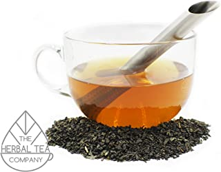 Centaury Tea Loose Herb Green Temple Tea Blend 100g With Vanilla Flavour