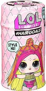 LOL SURPRISE 155779 Innovation Doll Hair Goals, Muñeca de P
