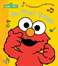 My First Songs (Sesame Street)