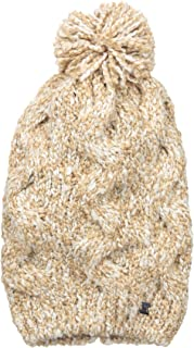 Women's Boucle Slouchy Beanie