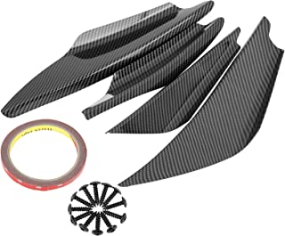 Suchergebnis Auf Für Spoiler Weisser Berg Spoiler Car Styling Karosserie Anbauteile Auto Motorrad