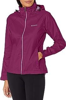 Women's Switchback III Adjustable Waterproof Rain Jacket