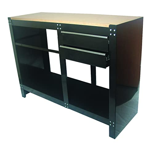 Astonishing Heavy Duty Workbench Amazon Co Uk Caraccident5 Cool Chair Designs And Ideas Caraccident5Info