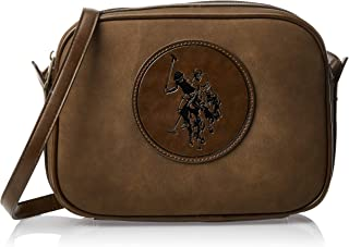 US Polo Womens Newburgh Horizontal Cross Body