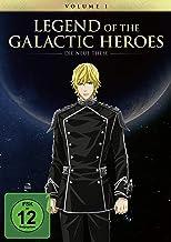 Legend of the Galactic Heroes: Die Neue These - Volume 1