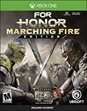 for honour xbox 1