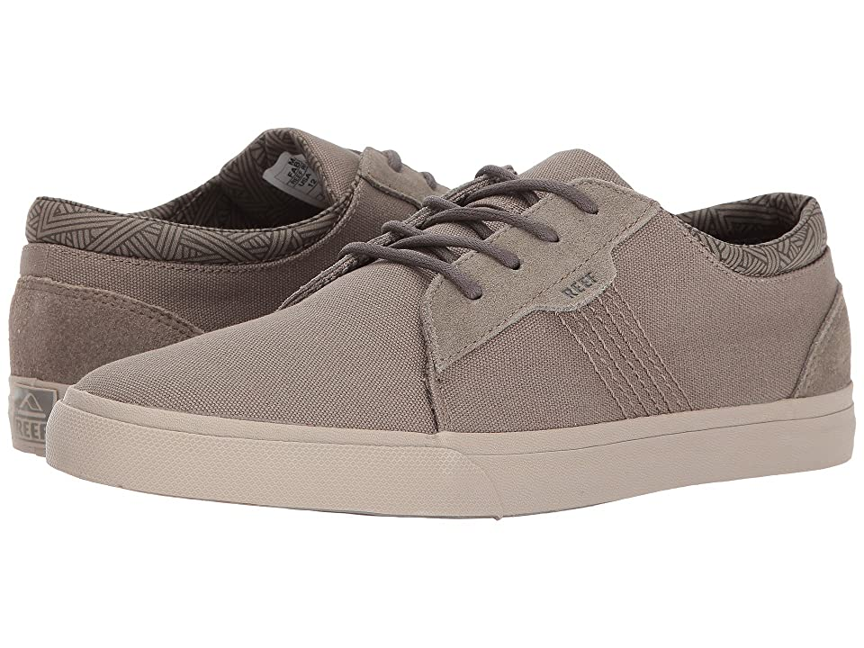 Reef Ridge (Dark Grey/Silver) Men