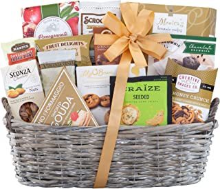 The Bon Appetit Gourmet Food Gift Basket by Wine Country Gift Baskets