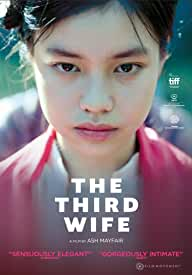 The Third Wife arrives on DVD and Digital September 10 from Film Movement