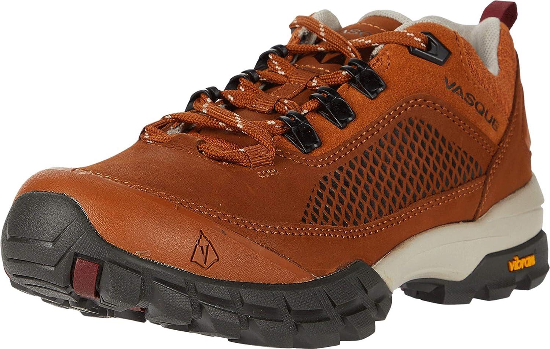 当店一番人気 Vasque Women's 宅配便送料無料 Talus XT Hiking Shoes Low