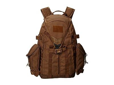 Nike SFS Responder Backpack (Military Brown/Military Brown/Military Brown) Backpack Bags
