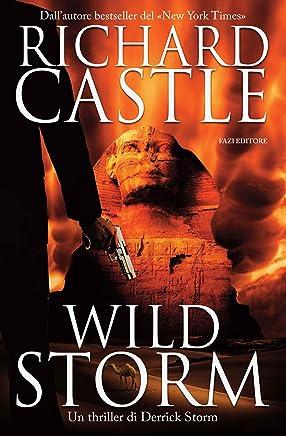 Wild Storm (Derrick Storm - edizione italiana Vol. 5)
