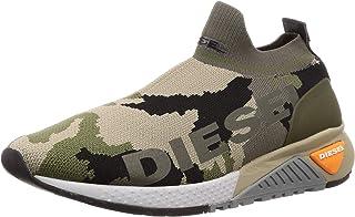 Diesel Men's SKB S-kb ATHL Sock Ii-Sneakers