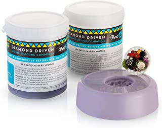 Amazing Casting Products 10565 Amazing Mold Rubber Kit .77lb