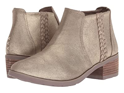 Reef Voyage Boot Low LX (Metallic) Women