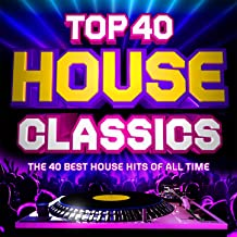classic house music hits