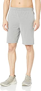 Amazon Essentials Men's Performance Cotton Active Short